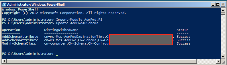 update powershell